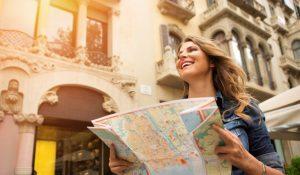 Самостоятельное путешествие по Европе
